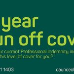 Professional Indemnity Run Off Cover