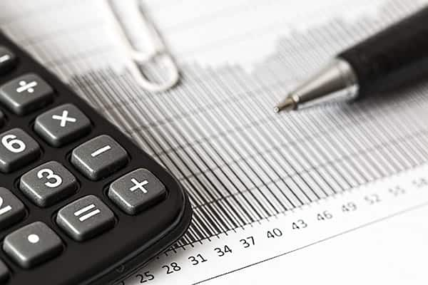 If you are exporting, keeping your records current is enormously useful to stabilise your cash flow