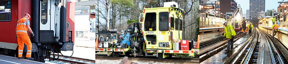 Railway Contractor Insurance