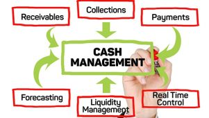 credit management and cashflow