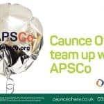 APSCo Balloon Graphic