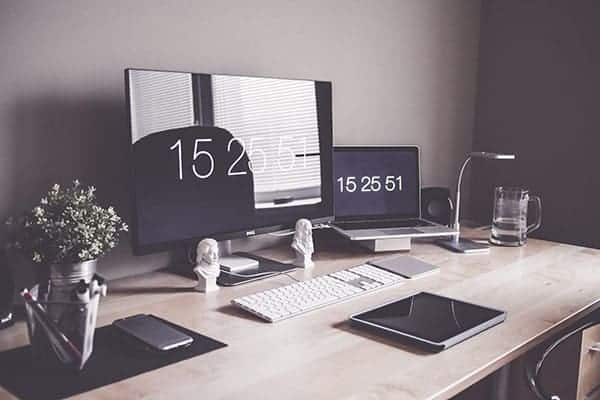 Freelancers could learn to be more organised