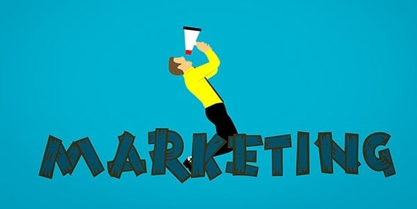 marketing your self-employed business