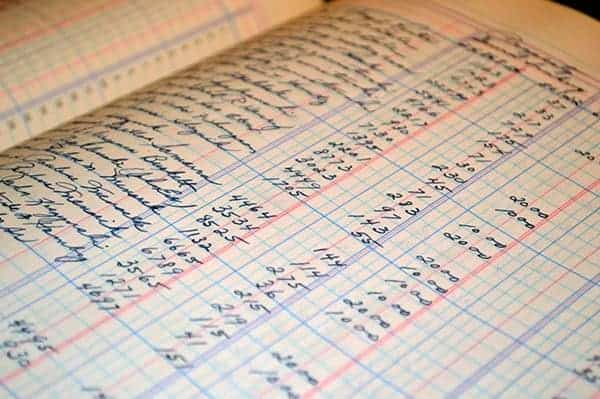 invest in bookkeeping software