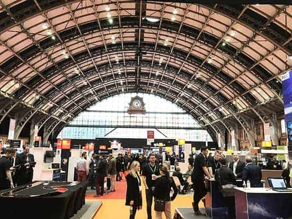IP EXPO Manchester Central 2019