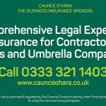 Legal Expenses Cover for Contractors, PSCs and Umbrella Companies