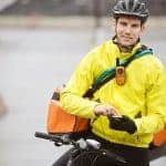 what is the gig economy cycle courier