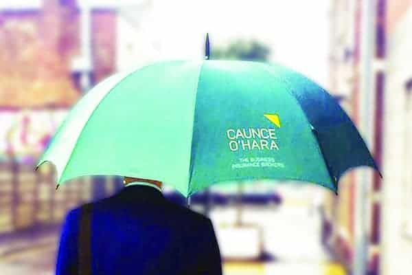 Caunce OHara business insurance
