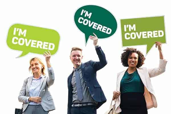 business insurance can cover you for legal expenses