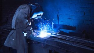 HSE reclassifies welding fume as a carcinogen