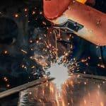 hse intervention update welding