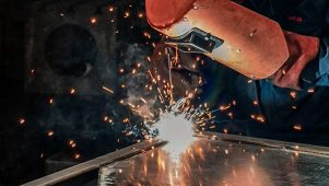 hse intervention update welding