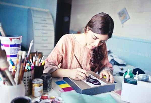 freelance artist insurance