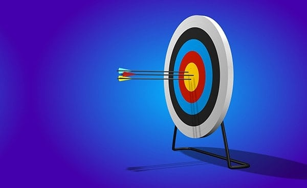 Hit your targets more accurately on Linkedin