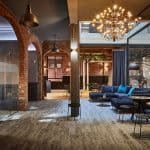 Co-working spaces in Manchester - Colony - Jactin House