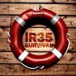 IR35 survival with ir35 contractor insurance