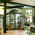 Co-working spaces in Manchester - Use.Space greenhouse greenhouse