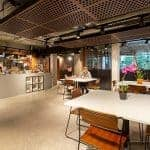 Co-working spaces in Manchester - Spaces-freelance-co-working-space