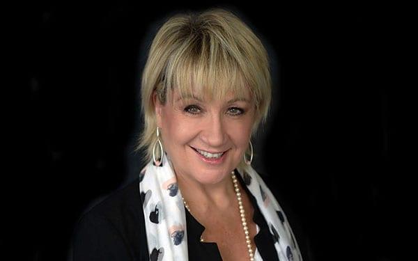 Carol Mann - Founder of digital marketing agency We Get Digital