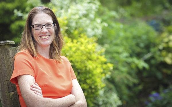 Freelance PR expert Andrea Sexton
