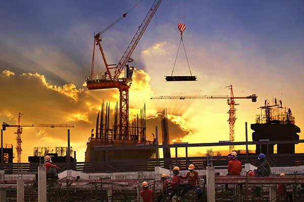 construction insurance uk