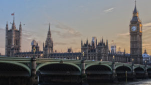 Suggestions to move IR35 reforms to 2023 are rejected - Houses of Parliament