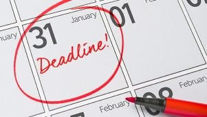 freelance contractor tax deadlines