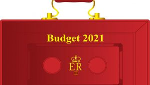 March 2021 Budget